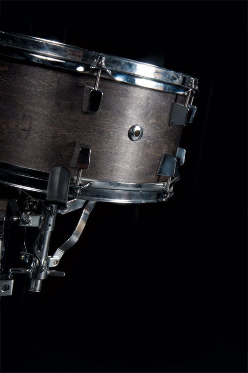 BSO Snare Drum