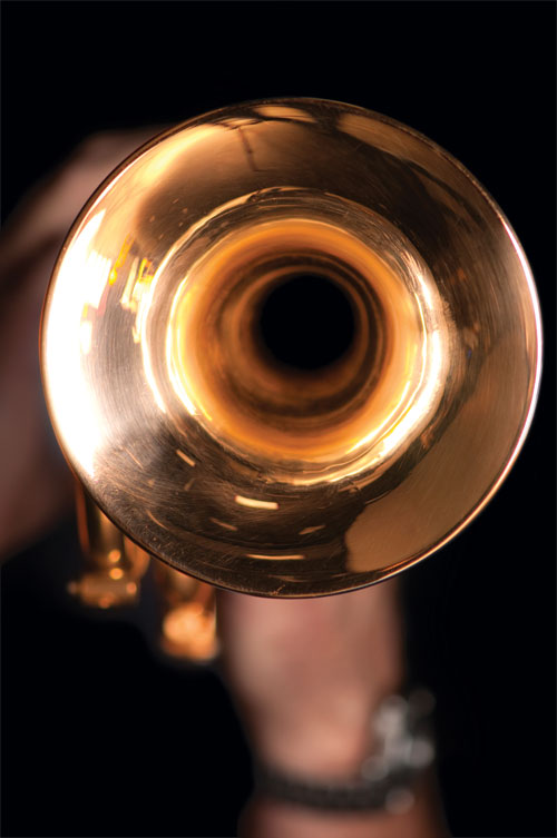 BSO Trumpet